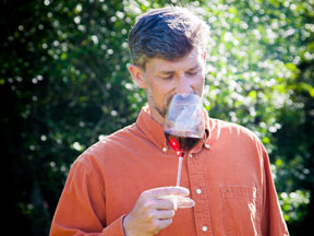 Wil Franklin: Crafting Fine Wine in Humboldt County