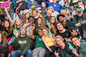 2018 Homecoming & Family Weekend