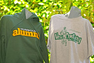 alumni clothing